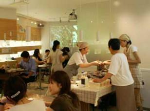 ナチュラルお料理教室/2007年9月20日(木)